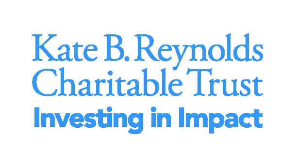 Kate B. Reynolds Charitable Trust Logo