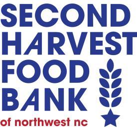 Second Harvest Food Bank of Northwest North Carolina