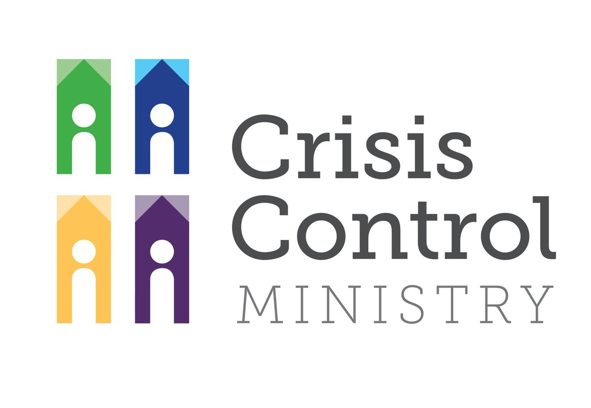 Crisis Control Ministry logo