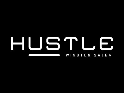 Hustle Winston-Salem Logo