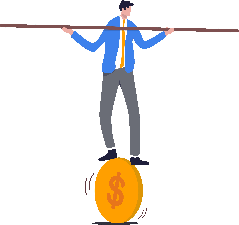 Financial Stability Illustration