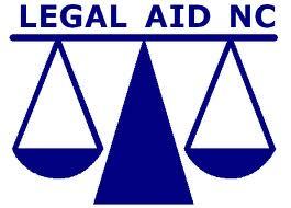 Legal Aid North Carolina Logo