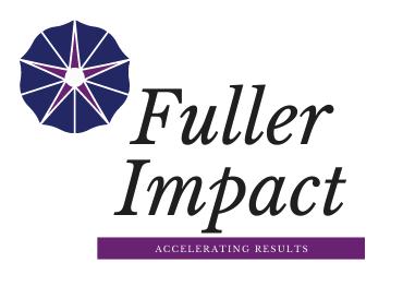 Fuller Impact Logo